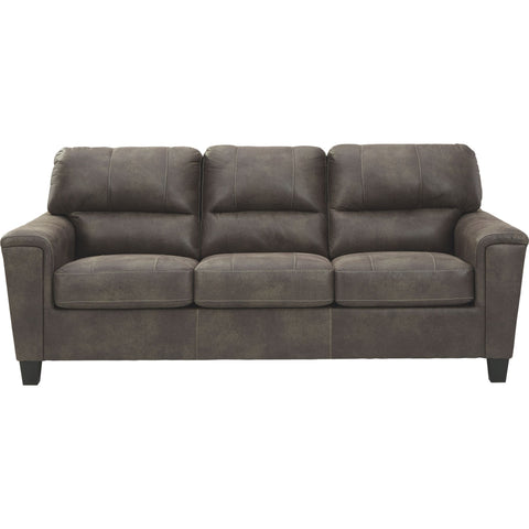 McCammon Sofa - Smoke