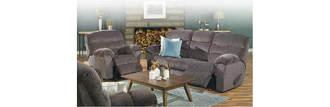 Northern Motion Reclining Loveseat