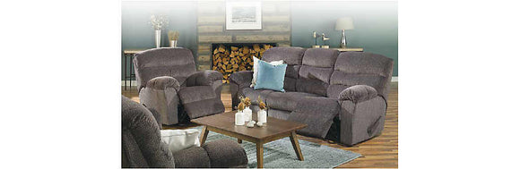 Northern Motion Reclining Sofa