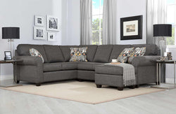 Force Peppercorn Sectional