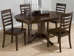 Taylor Cherry 5 Piece Dining Set