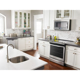 Whirlpool True Convection Range  - Stainless