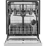 Whirlpool Dishwasher - Monochromatic Stainless Steel