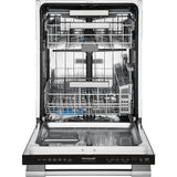 Frigidaire Professional Dishwasher - Stainless Steel