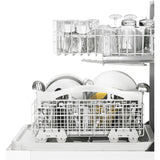 Whirlpool Dishwasher - White