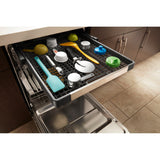 Whirlpool Dishwasher - Black