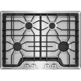 Frigidaire Gallery 30 Gas Cooktop - Stainless Steel