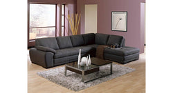 Miami Sectional Hush Back