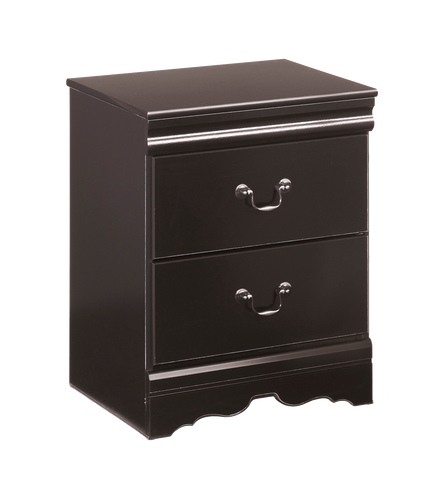 Huey Vineyard Night Stand