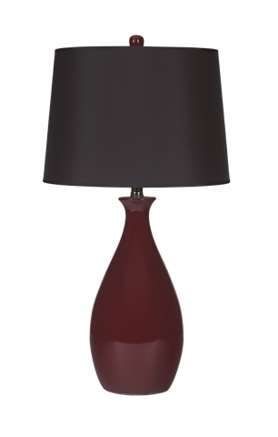 Jemma Table Lamp Pair