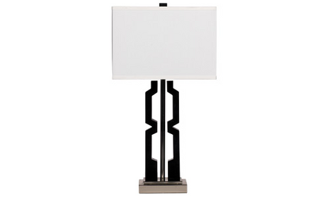 Mitzi Table Lamp Pair
