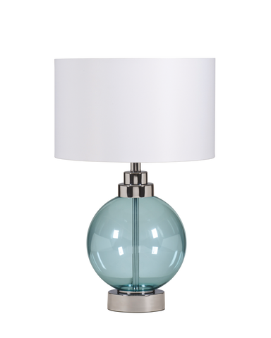 Reece Table Lamp Pair