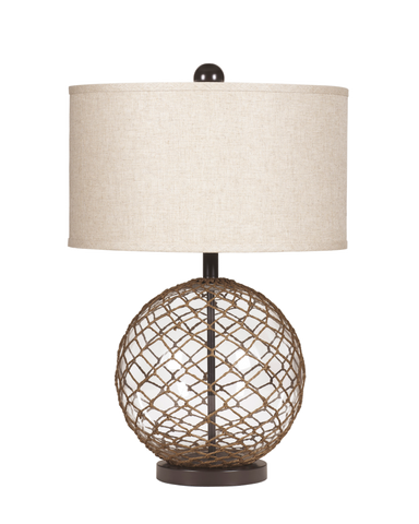 Regina Table Lamp Pair