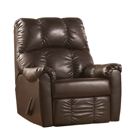 Perry Rocker Recliner