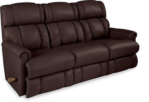 Pinnacle Reclining Sofa - Leather