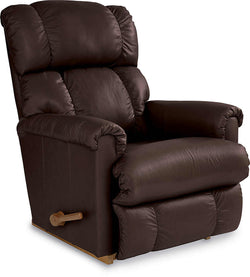 Pinnacle Rocker Recliner - Fabric