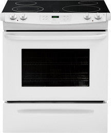 Frigidaire Slide-in Electric Range