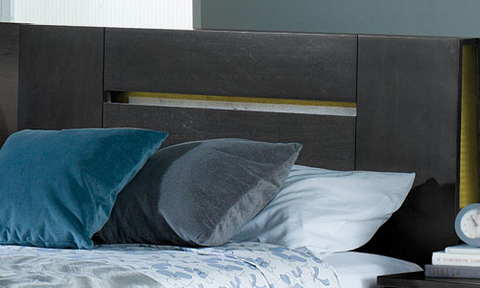 Milano Queen Panel Headboard