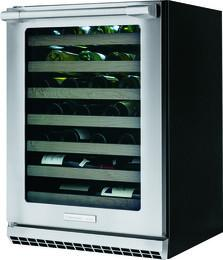 "Electrolux ICON® 24"" Under-Counter Wine Cooler"