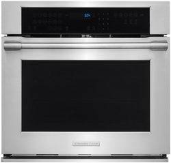 "Electrolux ICON® 30"" Electric Single Wall Oven"