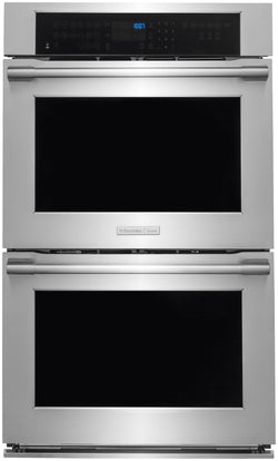 "Electrolux ICON® 30"" Electric Double Wall Oven"
