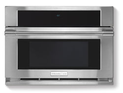 Electrolux ICON® 1.5 Cu. Ft. Built-In Microwave with Drop-Down Door
