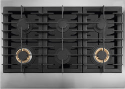 "Electrolux ICON® 36"" Gas Slide-In Cooktop"