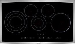 "Electrolux 36"" Electric Cooktop"