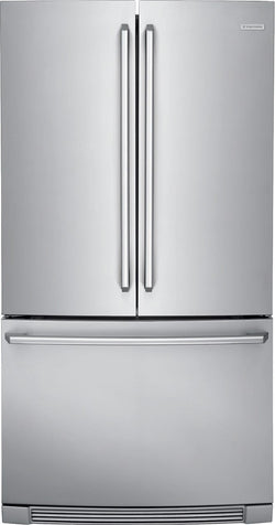Electrolux Counter-Depth French Door 23 Cu. Ft. Refrigerator with IQ-Touch™ Controls