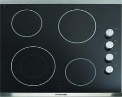 "Electrolux 24"" Cooktops Electric"