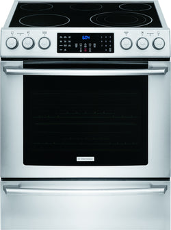 "Electrolux 30"" Electric Front Control Freestanding"