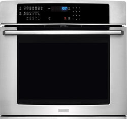 "Electrolux 30"" Electric Single Wall Oven with IQ-Touch™ Controls"