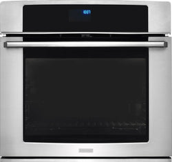 "Electrolux 27"" Electric Single Wall Oven with Wave-Touch® Controls"