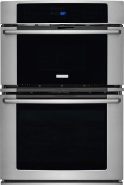 "Electrolux 30"" Wall Oven and Microwave Combination with Wave-Touch® Controls"