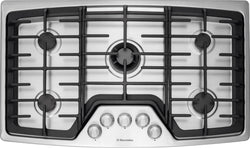"Electrolux 36"" Gas Cooktop"