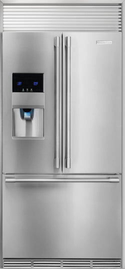 Electrolux ICON® 22.5 Cu. Ft. French Door Refrigerator with Ice & Water Dispenser