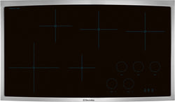 "Electrolux 36"" Induction Cooktop"