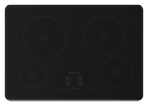 "KitchenAid 30"" Induction Cooktop"