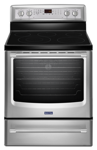 Maytag True Convection Range