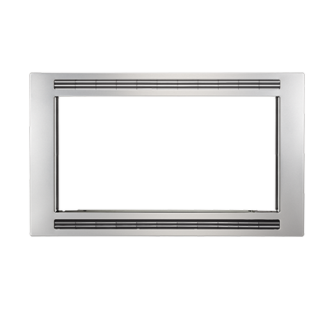 "Frigidaire Stainless 30"" Microwave Trim Kit"