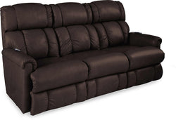Pinnacle Reclining Sofa - Fabric