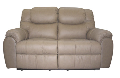 Regent Reclining Loveseat with Power
