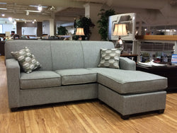 Downtown Sofa Bed with Chaise