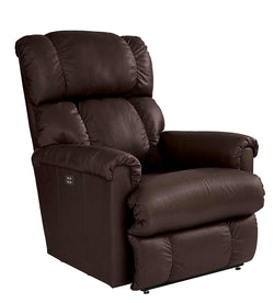Pinnacle Rocker Recliner - Leather