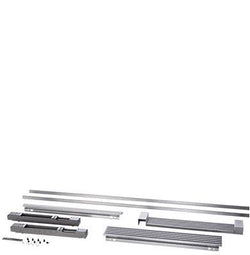 "Electrolux Electrolux 79"" Louvered or 75"" Collar Stainless Steel Trim Kit"
