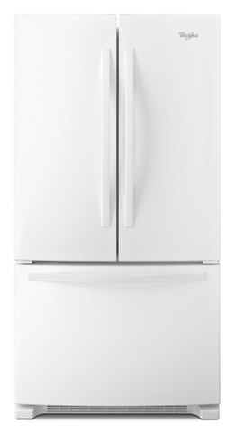 Whirlpool French Door Fridge