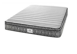 Sealy Comfort Forme II-III Eurotop Firm Mattress