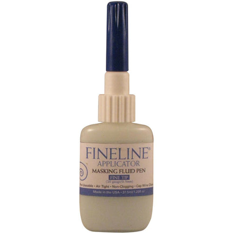Fineline Masking Fluid Fine Tip Applicator
