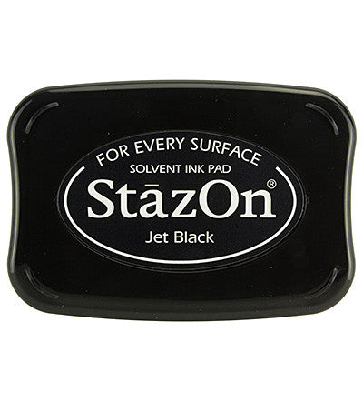 StaZon Ink Jet Black