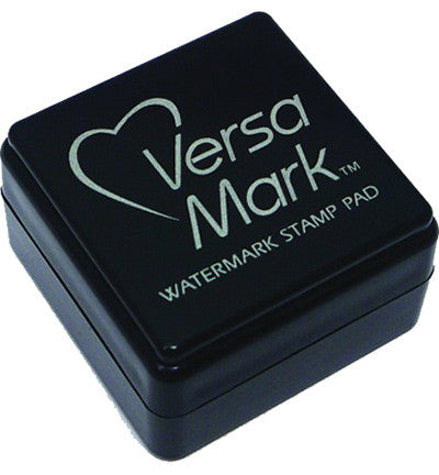 VersaMark Ink Pad - Clear  Small